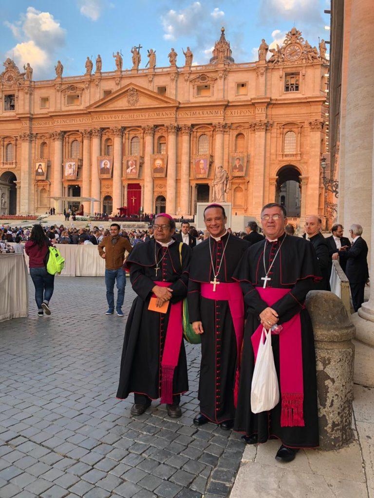 Peregrinos en Roma21
