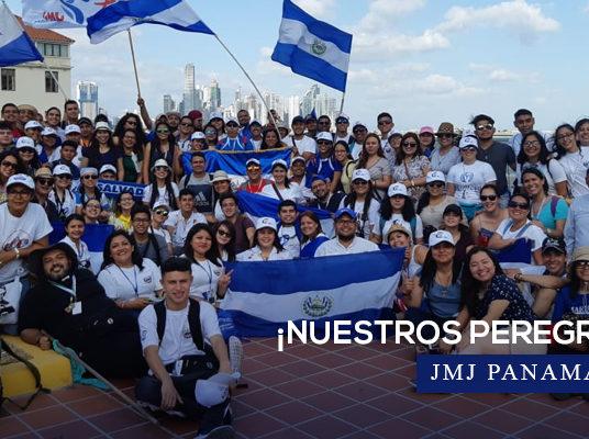 JMJ Panamá 2019: Galería Imágenes