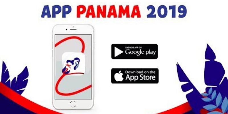 Descarga App Oficial Panamá 2019