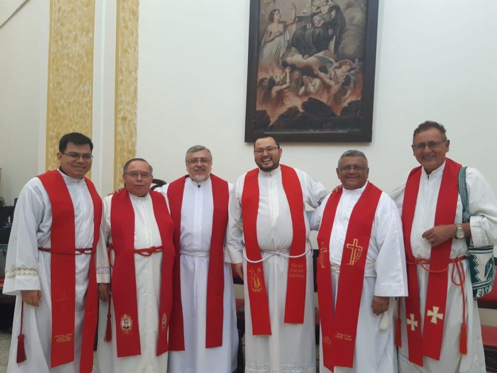 Misa 39 aniversario Martirio Mons. Romero1
