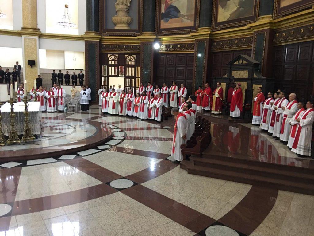 Misa 39 aniversario Martirio Mons. Romero10