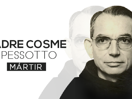 Padre Cosme Spessotto - Reconocimiento de Martirio